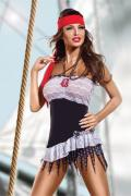 Outfit Pirate of the Caribbean von Hamana Dessous
